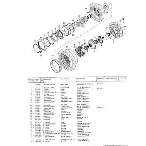 massey ferguson 261 service manual