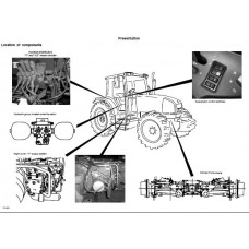 445 John Deere 60 Mower Deck Diagram further 763219468071095242 likewise Claas Ares 546 556 566 616 626 636 696 Workshop Manual likewise 43653211 Driver Seats For Tractor Forklift Agriculture And Special Vehicles as well John Deere Factory Workshop Service Manuals. on john deere 111 pdf