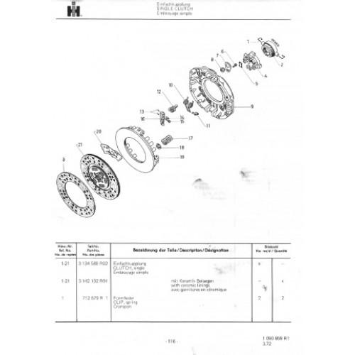 mc cormick international 553 654 724 824 parts manual rh tractorboek com McCormick International Logo McCormick Tractor Dealer in GA