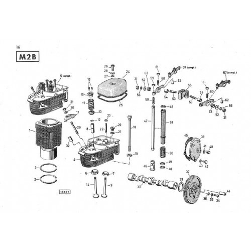 deutz parts diagram