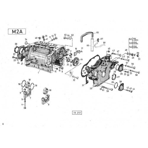 Deutz Parts Diagram Information Of Wiring Diagram