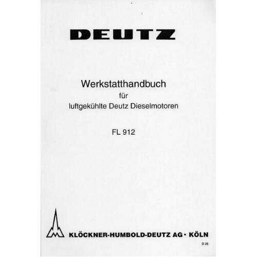 deutz diesel engine f2l912 f3l912 f4l912 f6l912 workshop manual rh tractorboek com deutz f4l912 engine repair manual deutz 912 service manual pdf