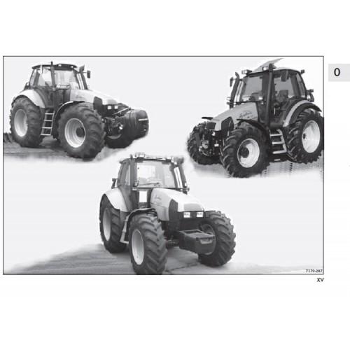 deutz fahr agrotron 90 100 110 operating manual rh tractorboek com Deutz Diesel Parts List Deutz Diesel Engine Service Manuals