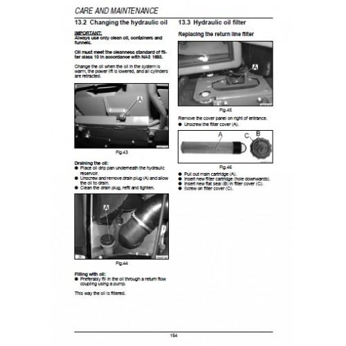 926 Instructions