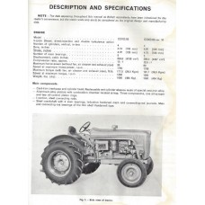 Fiat 513R Operators Manual 2nd edition