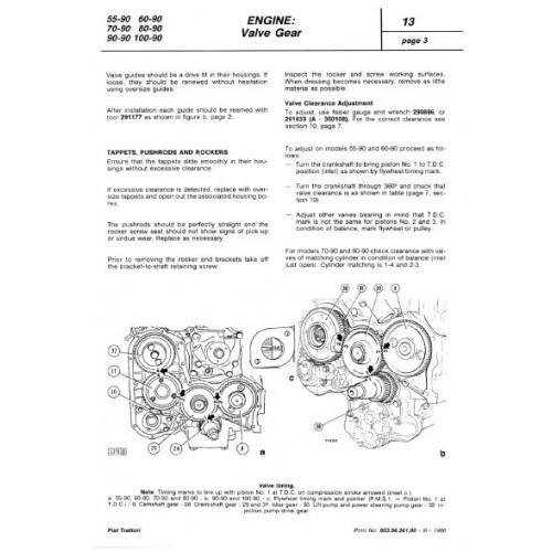 fiat 55 90 60 90 70 90 80 90 90 90 100 90 workshop manual rh tractorboek com fiat 100-90 parts manual fiat 100-90-dt manual