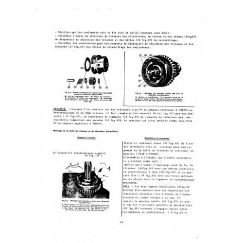 fiat 315 415 workshop manual rh tractorboek com New Holland Tractors Fiat Hesston Tractors 4WD
