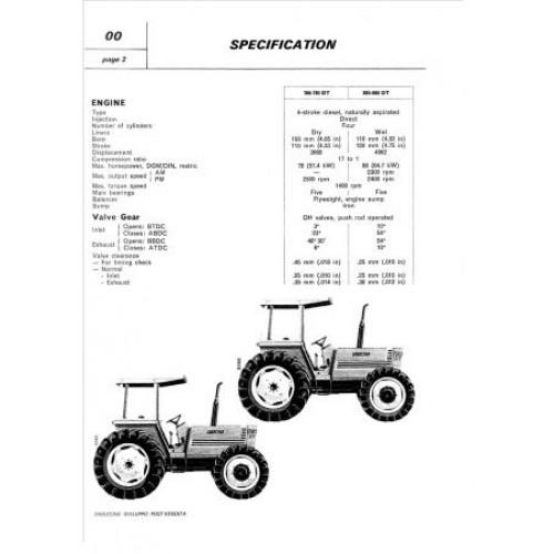 david brown 780 diesel tractor