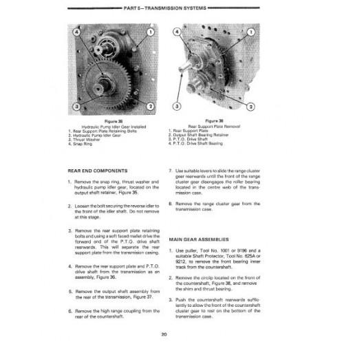 8210 raymond service manual pdf