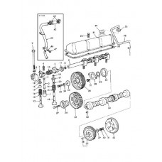 New Holland - Ford 7610 Parts Manual