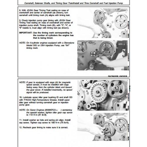 John Deere 4239 Manual