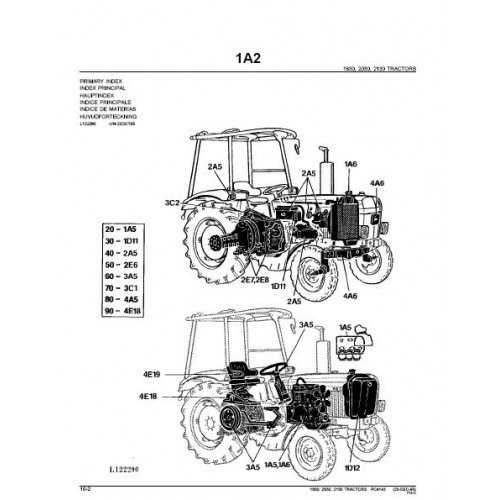 4020 Jd 24v Starter Wiring on 24 volt 4020 wiring diagram