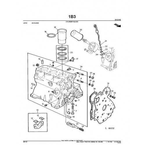 New Holland 1920 Tractor Wiring Diagram also Simplicity Regent Lawn Tractor Wiring Diagram in addition Ford 4000 Tractor Wiring Diagram Likewise 4600 additionally Briggs And Stratton Model 19 Parts Diagram in addition Ford 8n Hydraulic Lift Repair. on vintage sears tractors wiring diagrams