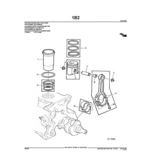john deere 940 1040 1140 parts manual rh tractorboek com john deere 1010 manual free download john deere 1010 manual download