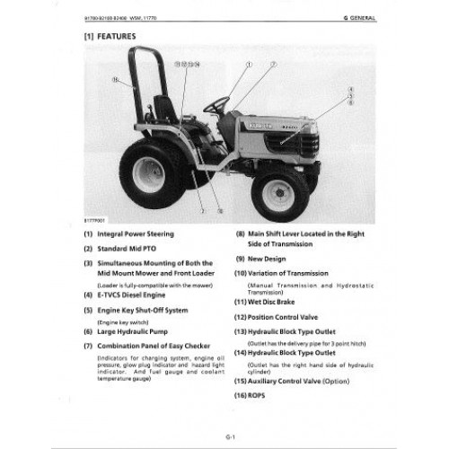 Sensational Kubota B2100 Wiring Diagram Basic Electronics Wiring Diagram Wiring Database Ilarigelartorg