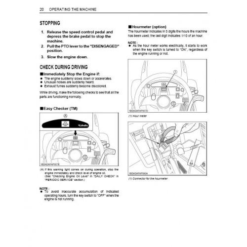 Pleasant Kubota Parts Manual T2080 Wiring 101 Olytiaxxcnl