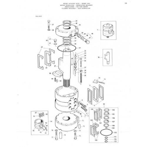 Mf 50 Parts : Massey ferguson mf parts manual