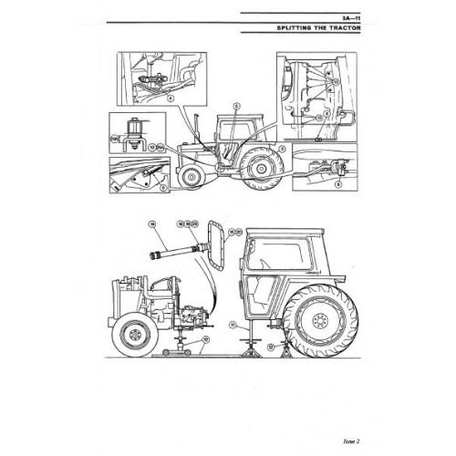massey ferguson mf 550 565 575 590 workshop manual rh tractorboek com massey ferguson 65 manual pdf free massey ferguson 65 manual pdf