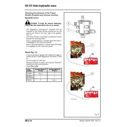 massey ferguson mf 5400 mf 5425 mf 5435 mf 5445 mf 5455 mf rh tractorboek com massey ferguson 5445 workshop manual massey ferguson 5445 operator's manual