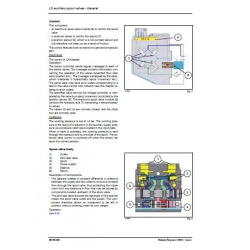 SH20560 00000DD 19 29DEC08 1 moreover Massey Ferguson MF8600 MF8650 MF8660 MF8670 MF8680 MF8690 Workshop Manual additionally 9600 John Deere Wiring Diagram likewise 2000 Ford F150 Code P0750 besides 9600 John Deere Wiring Diagram. on john deere tractor error codes