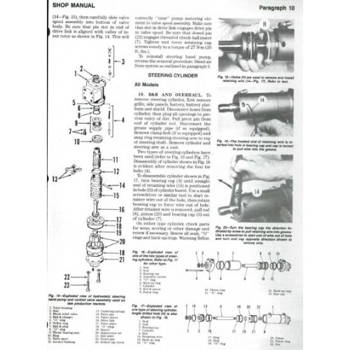 massey ferguson mf 255 265 270 275 290 workshop manual rh tractorboek com 52 HP Massey Ferguson Tractor massey ferguson 255 service manual download
