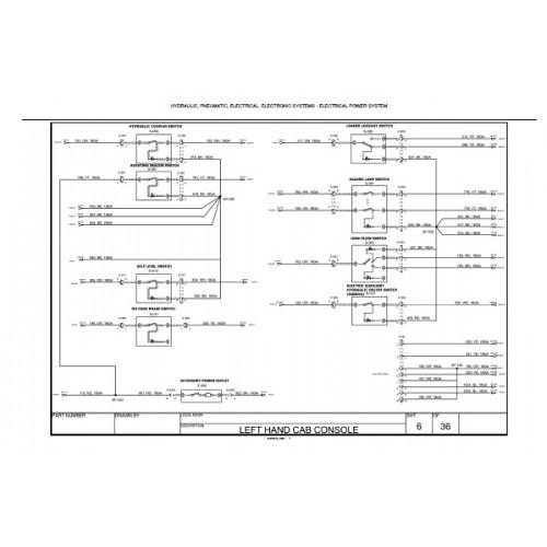 new l213 l215 l218 l220 l223 l225 l230 c227 c232 c238 workshop manual